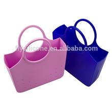 2015 High Quality Ladies Tote Waterproof Handbag Beach