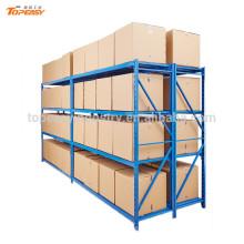 warehouse storage metal shelf 200 w x 60 d x 200 h