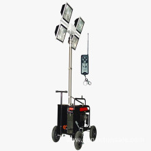 Portable Generator Light Tower ETLT15.5-H9