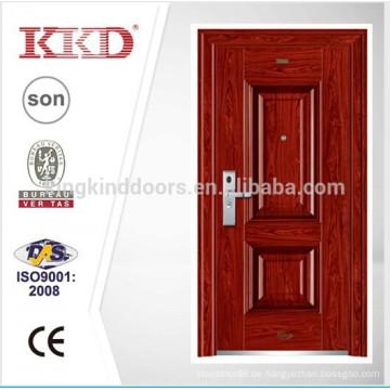 2015 Design neue KKD Stahltür KKD-353 aus China Top-Marke