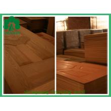 Cheap Price Wood Veneer Door Skin with Good Quality