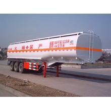 42000Litres Tri-axle Fuel Tank Semi Trailer