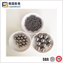 Fusen Balls Isi1010-AISI1015 11mm Carbon Steel Ball G40-G1000 (1-100mm)