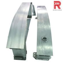 Aluminium / Aluminium-Extrusionsprofile für Anticolision-Beam