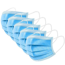 Face Medical Surgical Disposable non woven Surgical Mask