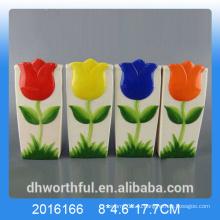 Декоративный новый дизайн керамический увлажнитель воздуха