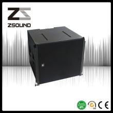 Zsound ВКС Профессиональный стерео Ультра низкий бас динамик