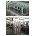 Molde de inyección de plástico para preformas