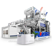 Widely applied ABC 3 layers PE co-extrution Film Blowing Machine