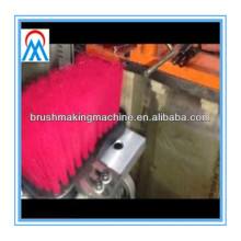 5 axis special machine brush making machine