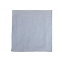 RPET Recycle Designs personalizados toalha de mesa branca