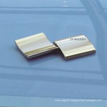 High Quality Slotting Arc NdFeB Neodymium Permanent Magnet Ts16949