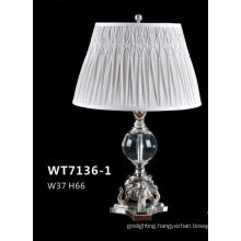 Contemporary Hotel Table Lights Decoration (WT7136-1)