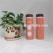 FDA food safety stainless steel insulated vacuum flask