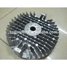 Radiateur en aluminium moulé sous pression