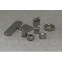 Custom Round Magnet Neodymium Iron Boron