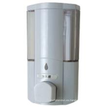 Jabón líquido plástico del dispensador del ABS PS de la alta calidad 400ml