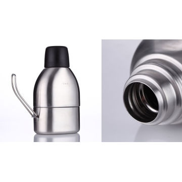 Stainless Steel Vacuum Canteen Double Wall Military Canteen Svt-750