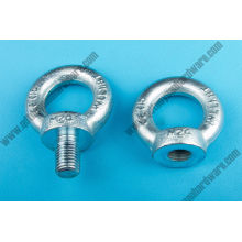 Rigging Hardware DIN 580 Lifting Eye Screw /Eye Bolt