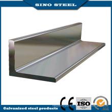 Angle acier Q235 Grade carbone acier cornière