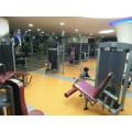 equipamento de ginástica perna extensão XH951