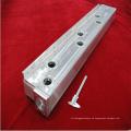 Aleación de aluminio a la medida de fundición