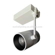 Neue Bridgelux Epistar Shop COB LED Schienenbeleuchtung 30W SAA CE ROHS gelistete Schiene führte Licht