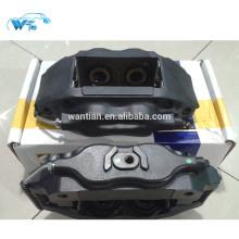 Pièces de freins automobiles haute performance pour kit de frein WT7600 rouge ou noir