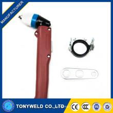 panasonic parts p80 air cooled plasma cutting torch plasma gun