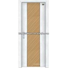 PVC-Tür MDF mit PVC-Folie (JKD-5017) für die Badezimmertür Design aus China Top 10 Marken