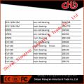 Moteur diesel de haute qualité M11 jeu de roulements de vilebrequin 4025122
