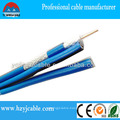Rg 58 CCTV Cable Coaxial Cable Braid Shield PVC Cable