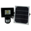 Save Energy COB solar Flood Lights
