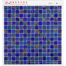 Azulejo de la fábrica del mosaico