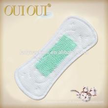 Bietet besten Service täglich hygienische Panty Liner Hersteller