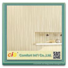 Heißer Verkauf hochwertiger Schlafzimmer Dekoration Wallpaper