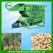 China melhor fornecedor amendoim picker / máquina de coleta de amendoim / máquina de amendoim 008613253417552