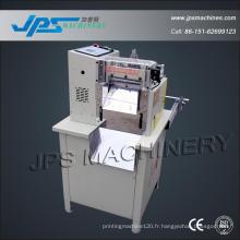 Jps-160d Microcomputer découpe autocollant imprimé