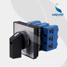 Factory Outlet Saipwell 3P 32A ATS Контроллер Автоматический Переключатель Передачи
