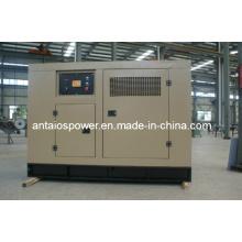 90GF (90KW) - conjunto del generador de Deutz (motor refrigerado aire)