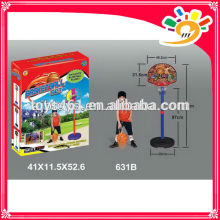 basketball board with stand