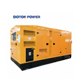 2021 1000kw  Silent Diesel Generator Soundproof