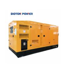 2021 1000kw generador diesel silencioso insonorizado
