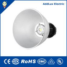 CE UL IP65 100W Cool White COB LED High Bay
