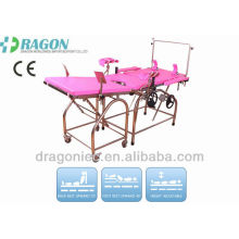 Cheap and Common Obstetric Table