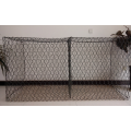 Galvanized & PVC Hexagonal Gabion Box
