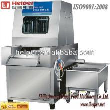 Máquina de inyección de salmuera para procesamiento de carne ZN-140
