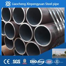Chine à bas prix large usage personnalisé Coût de tuyaux sans soudure en acier au carbone par tonne