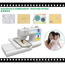Home Sewing Embroidery Machines