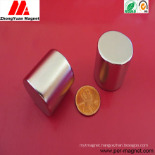 High Quality Permanent Disc Round Cylinder NdFeB Neodymium Magnet